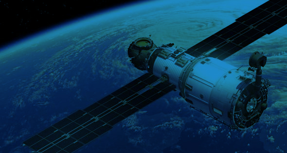 Satellite Broadband Access